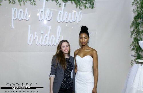 New York International Bridal Week 13