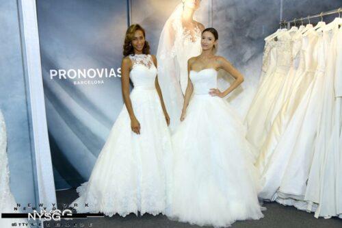 New York International Bridal Week 11