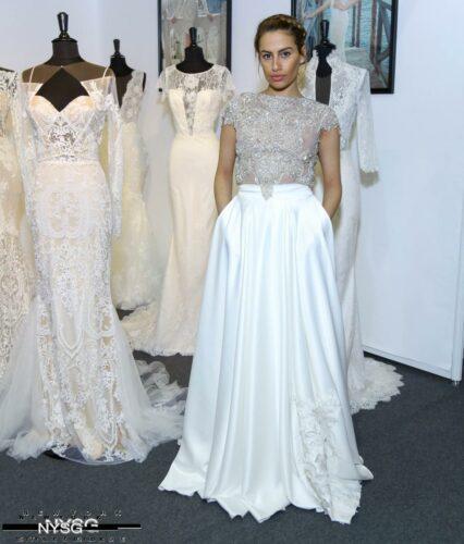 New York International Bridal Week 3