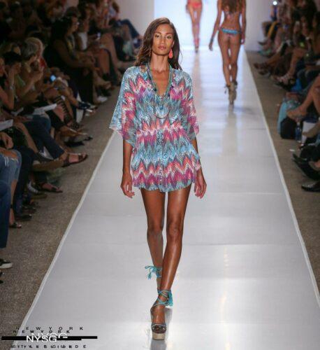CM Cia.Maritima - Runway - Mercedes-Benz Fashion Week Swim 2015 57