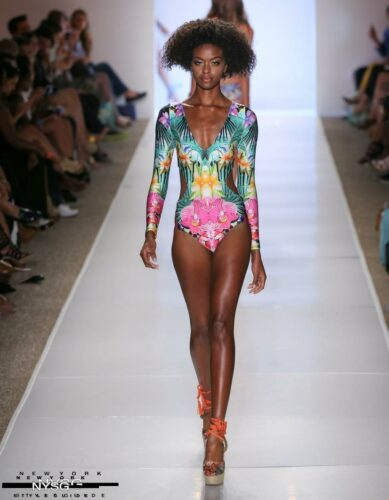 CM Cia.Maritima - Runway - Mercedes-Benz Fashion Week Swim 2015 33