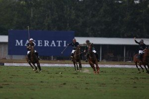 MASERATI POLO TOUR 2016 CONCLUDES WITH INSPIRING PLAY AT THE CHINA OPEN 19