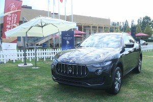 MASERATI POLO TOUR 2016 CONCLUDES WITH INSPIRING PLAY AT THE CHINA OPEN 27