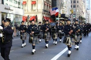 72nd Annual Columbus Day Parade in NYC 1