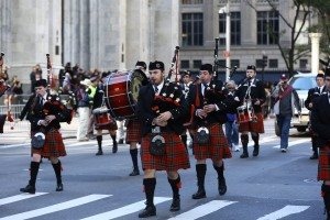 72nd Annual Columbus Day Parade in NYC 9