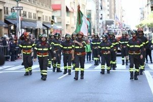 72nd Annual Columbus Day Parade in NYC 15