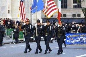 72nd Annual Columbus Day Parade in NYC 23