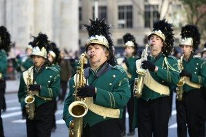 72nd Annual Columbus Day Parade in NYC 25