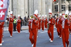 Columbus Day Parade 2016 59