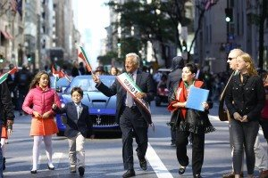 Columbus Day Parade 2016 19