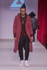 Control Sector Runway Show at Style Fashion Week F/W 16 NYC 5