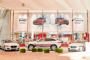 DWYANE WADE & THE COLLECTION REVEALED THE ALL-NEW 2017 JAGUAR XE AND F-PACE 21