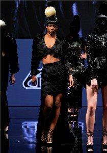Dair by Odair Pereria Runway Show at Los Angeles Fashion Week FW/17 39