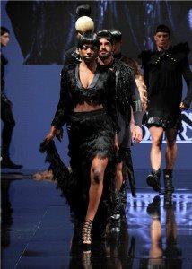 Dair by Odair Pereria at Art Hearts Fashion Los Angeles Fashion Week FW/17 41