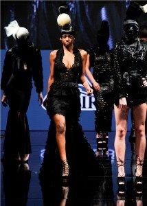 Dair by Odair Pereria Runway Show at Los Angeles Fashion Week FW/17 15