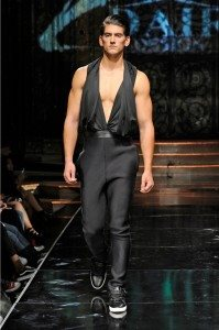 Dair by Odair Pereira SS17 at Art Hearts Fashion NYFW 49