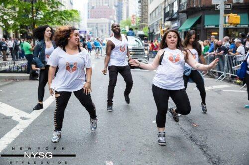 Dance Parade 2015 45