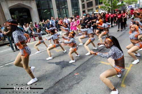 Dance Parade 2015 31