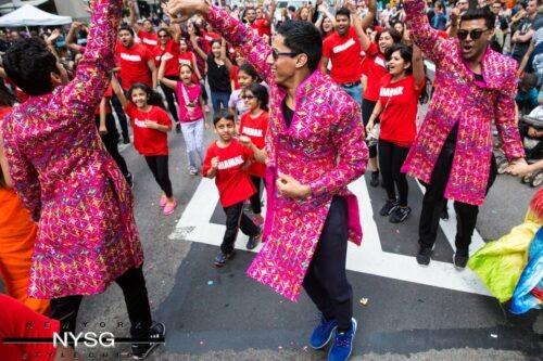 Dance Parade 2015 29
