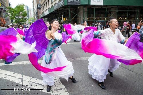 Dance Parade 2015 13