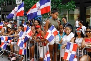 The 35th Annual Dominican Day Parade in New York City 35