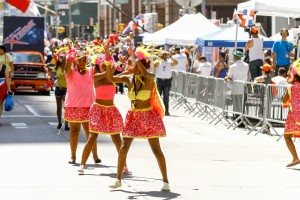 The 35th Annual Dominican Day Parade in New York City 43