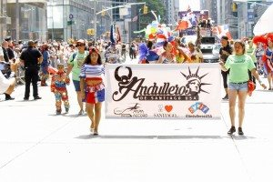 The 35th Annual Dominican Day Parade in New York City 61