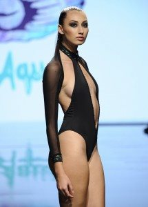 Du Aqua Swim at Art Hearts Fashion Los Angeles Fashion Week 27