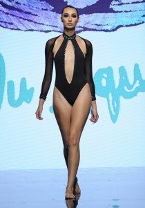 Du Aqua Swim at Art Hearts Fashion Los Angeles Fashion Week 23