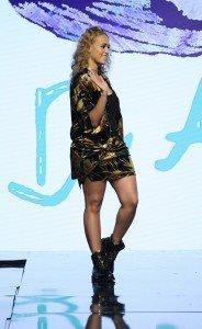 Du Aqua Swim at Art Hearts Fashion Los Angeles Fashion Week 1