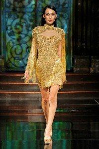 Elie Madi at Art Hearts Fashion NYFW 25
