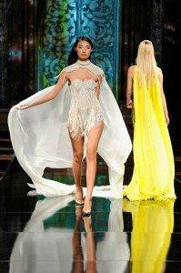 Elie Madi at Art Hearts Fashion NYFW 11