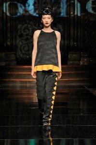 Elochee Art Hearts Fashion - NYFW 2017 9