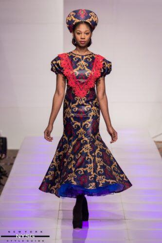 Evgenia Luzhina Couture NYFW 39