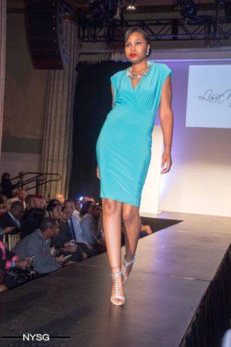 Fashion for a Cause, Haiti 8