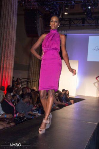 Fashion for a Cause, Haiti 60
