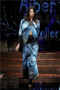 Fernando Alberto Atelier at New York Fashion Week 27