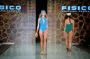 FISICO Runway Show at Miami Fashion Week 9