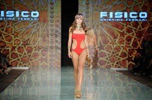 FISICO Runway Show at Miami Fashion Week 41