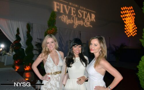 Five Star New Year's Eve Event 2015 13