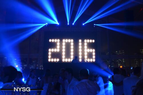Five Star New Year's Eve Event 2015 31