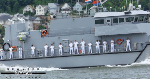 Fleet Week New York - May 20th - 26th 19