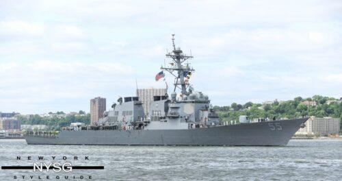 Fleet Week New York - May 20th - 26th 9