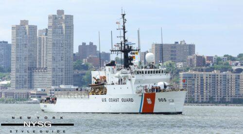 Fleet Week New York - May 20th - 26th 5