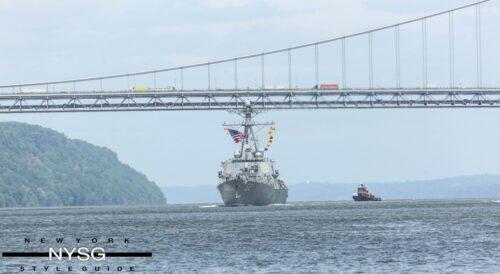 Fleet Week New York - May 20th - 26th 1