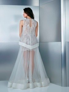 Gemy Maalouf BRIDAL 2017 COLLECTION 43