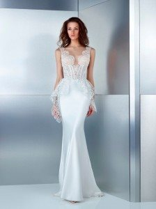 Gemy Maalouf BRIDAL 2017 COLLECTION 25