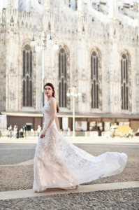 Gemy Maalouf BRIDAL 2017 COLLECTION 57