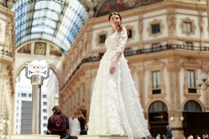 Gemy Maalouf BRIDAL 2017 COLLECTION 51
