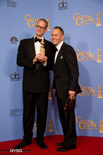 Golden Globe Winners 55